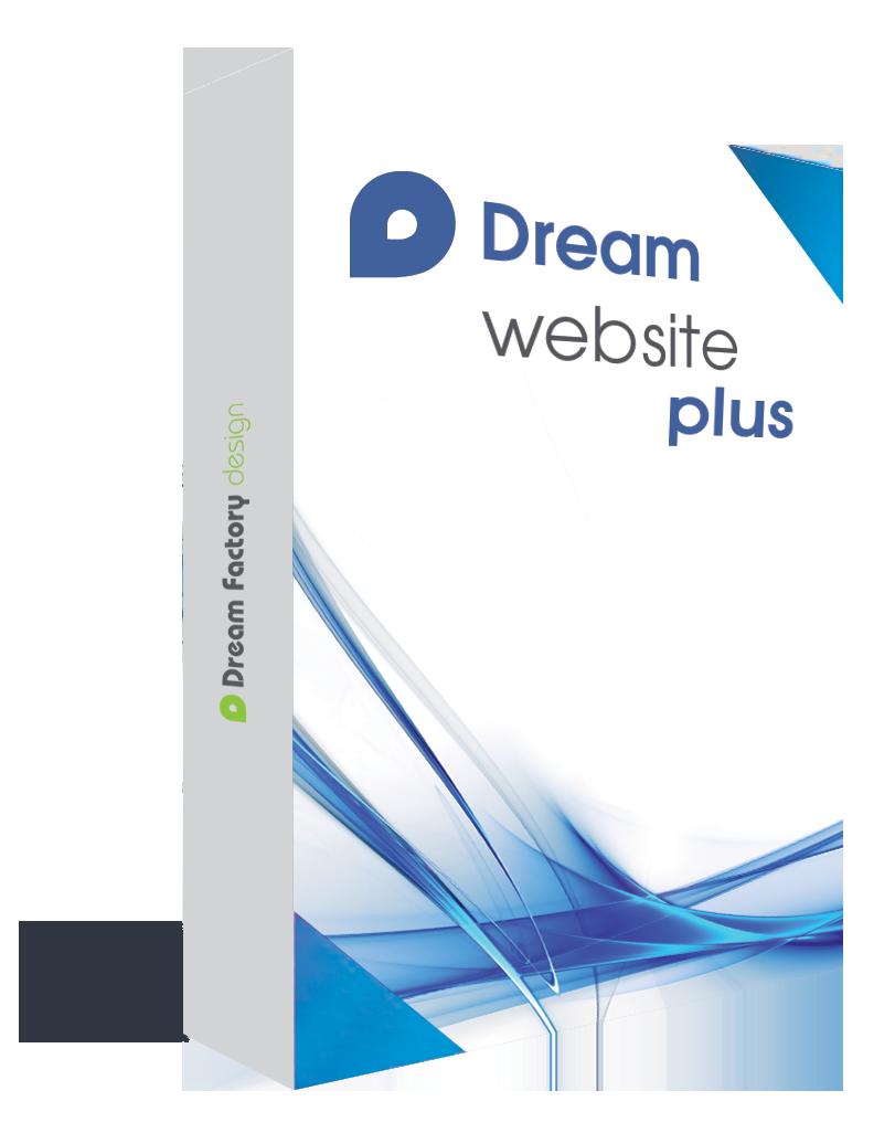 Prodotti for Dream home website